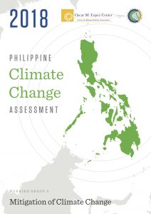 The Philippine Climate Change Assessment – OML Center