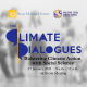 The Climate Dialogues: Bolstering Climate Action with Social Science
